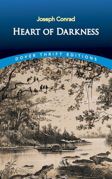 Download Heart of Darkness Book