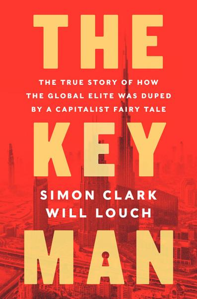 Download The Key Man Book