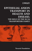 Epithelial Anion Transport in Health and Disease PDF
