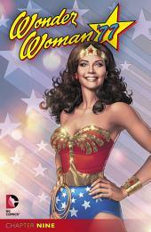 Wonder Woman '77 (2014-) #9