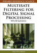 Multirate Filtering for Digital Signal Processing PDF