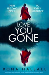 Love You Gone Book