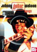 Johnny Guitar Watson Songs PDF