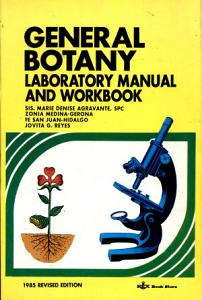 General Botany PDF