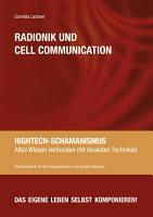 Radionik und Cell Communication PDF