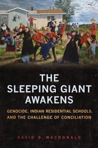 The Sleeping Giant Awakens Book