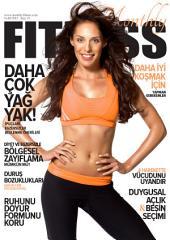 Monthly Fitness; Eylül 2015: Aylık Sağlık, Bakım ve Fitness Dergisi