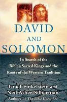 David and Solomon PDF