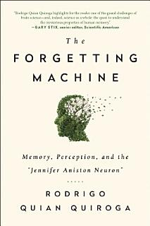 The Forgetting Machine Book
