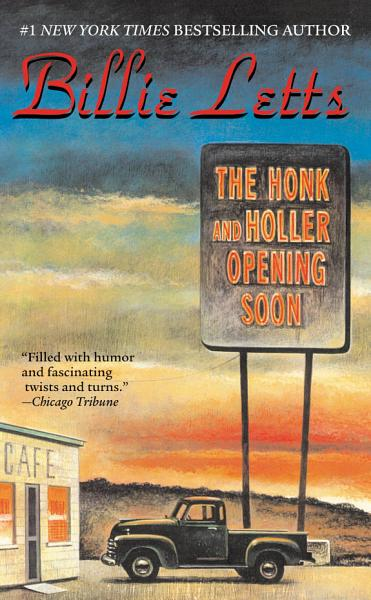Download The Honk and Holler Opening Soon Book