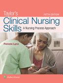 Taylor s Clinical Nursing Skills PDF