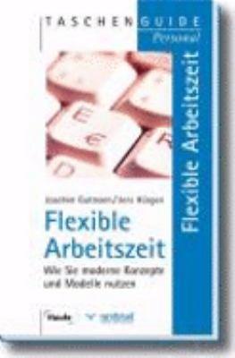 Flexible Arbeitszeit PDF