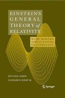 Einstein s General Theory of Relativity PDF