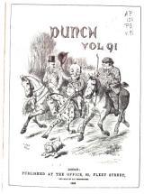 Punch: Volume 91