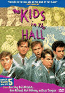 The Kids in the Hall PDF