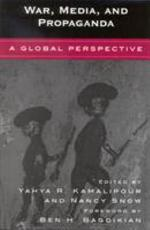 War  Media  and Propaganda PDF