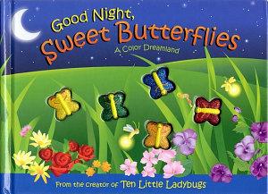 Good Night  Sweet Butterflies  Mini Edition