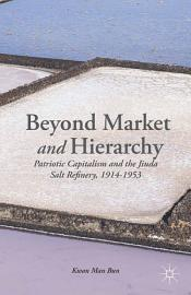 Beyond Market and Hierarchy PDF