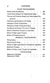 Elements of Geometry and Trigonometry Translated from the French of A.M. Legendre by David Brewster: Revised and Adapted to the Course of Mathematical Instruction in the United States