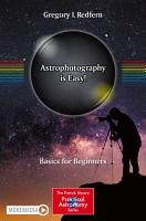 Astrophotography is Easy  PDF