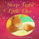 Sleep Tight  Little One PDF