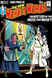 Wonder Woman (1942-) #195