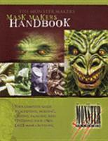 The Monster Makers Mask Makers Handbook PDF
