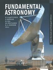 Fundamental Astronomy: Edition 3