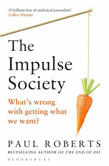 The Impulse Society PDF