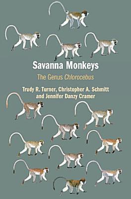 Savanna Monkeys