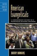 American Evangelicals