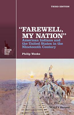 Farewell  My Nation
