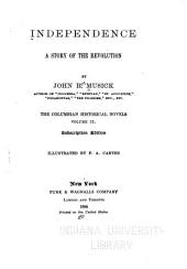 Independence: A Story of the Revolution