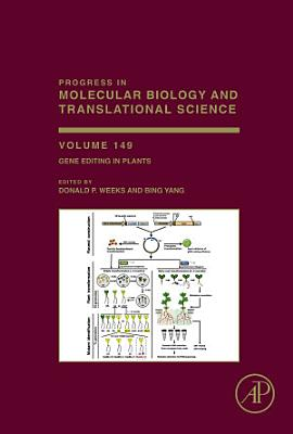 Gene Editing in Plants