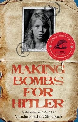 Download Making Bombs for Hitler Book