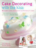 Cake Decorating with the Kids PDF