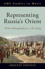 Representing Russia s Orient PDF