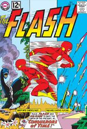 The Flash (1959-2011) #125
