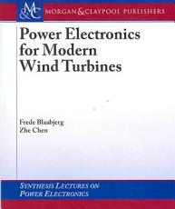 Power Electronics for Modern Wind Turbines PDF