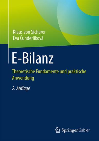 E Bilanz PDF