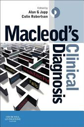 Macleod's Clinical Diagnosis E-Book