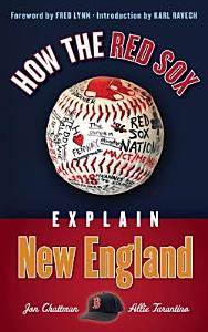 How the Red Sox Explain New England Book