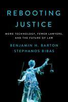Rebooting Justice PDF