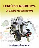 Lego Ev3 Robotics