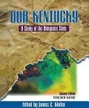Teacher s Guide to Our Kentucky PDF