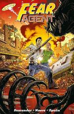Fear Agent: Final Edition Vol. 2