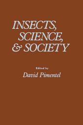 Insects, Science & Society