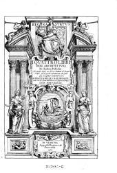 I quattro libri dell'architettura (ecc.)