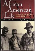 African American Life in the Rural South  1900 1950 PDF