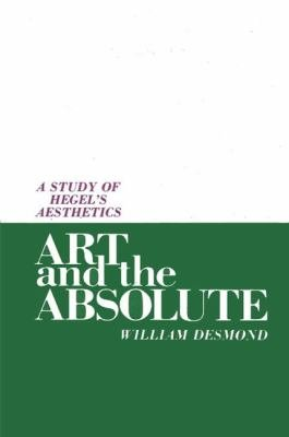 Art and the Absolute PDF